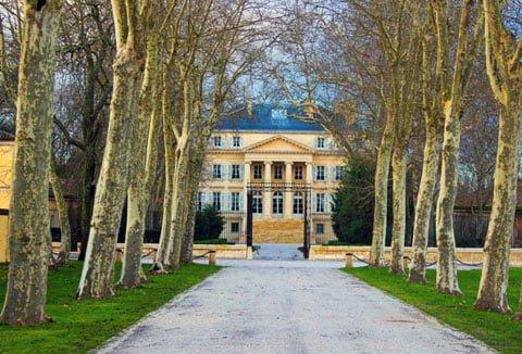 B Wine Tour -Bordeaux - Medoc - Château Margaux