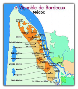 Medoc Wine Tour WINE TOUR BORDEAUX Wine Tour Medoc Saint