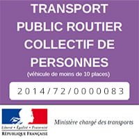 B Wine Tour - Transport Licence